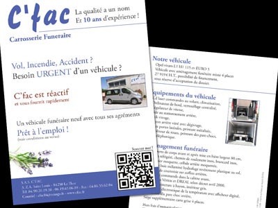 C'fac Tract des 10 ans
